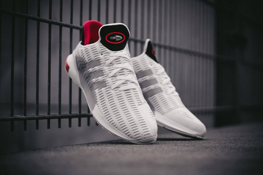 Adidas Climacool 2017 'Grey One'