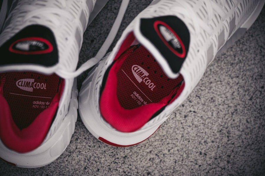 Basket Adidas Climacool 02 17 Grey One (4)