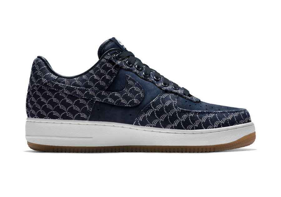 Basket Nike Air Force 1 ID Japanese Textile (4)