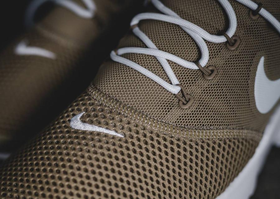 Basket Nike Air Presto Fly Khaki (2)