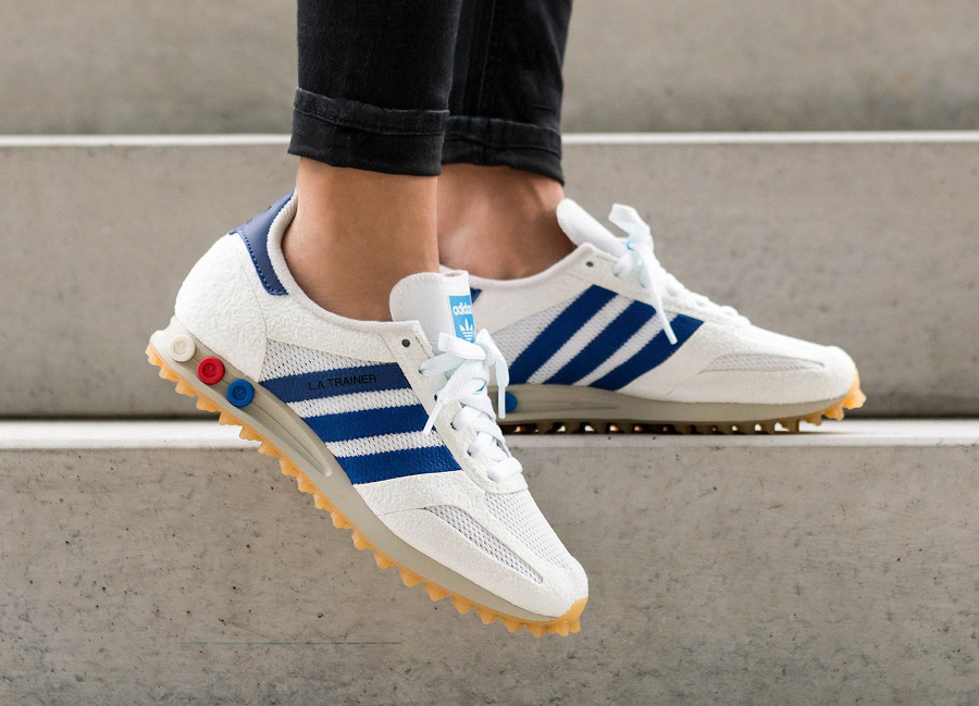 Adidas LA Trainer OG 'White Gum' : où l'acheter ?