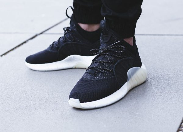 Adidas Tubular Rise 'Core Black'
