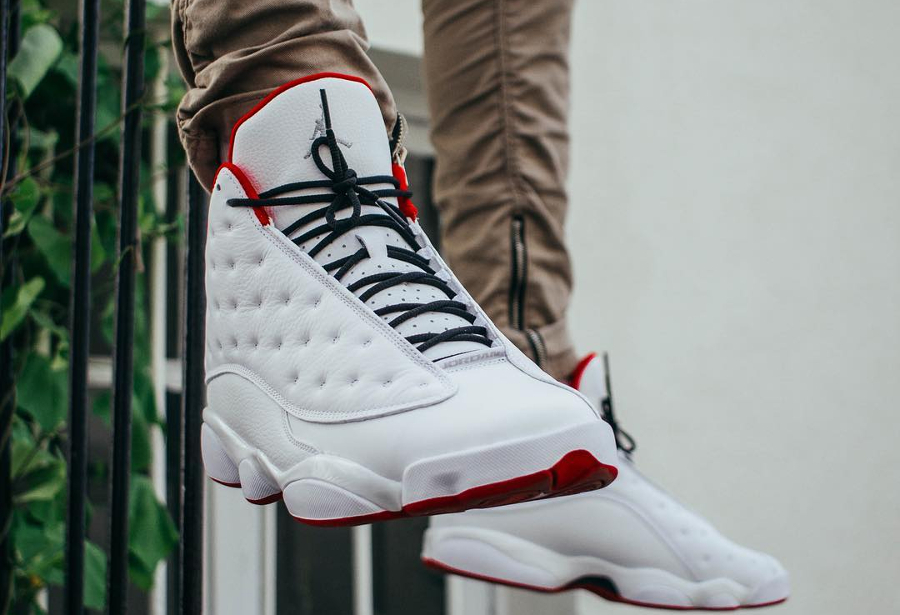 Air Jordan 13 Retro 'History of Flight'