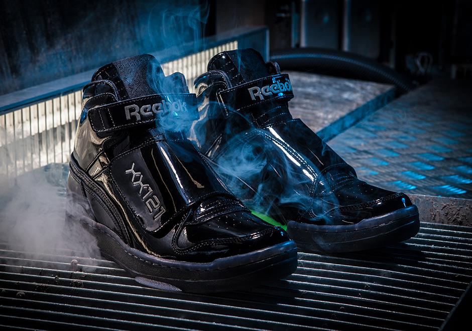 Chaussure Alien Stomper Black Gum (1)