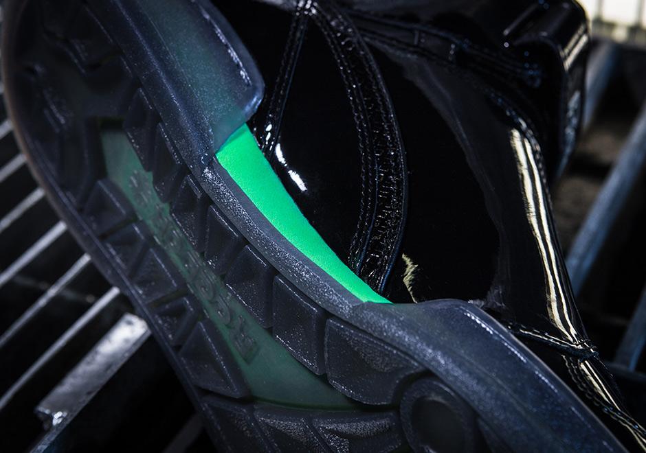 Chaussure Alien Stomper Black Gum (2)