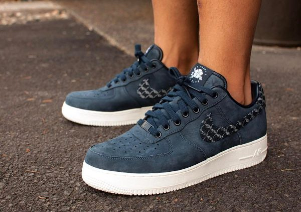 Nike Air Force 1 ID 'Japanese Textile'
