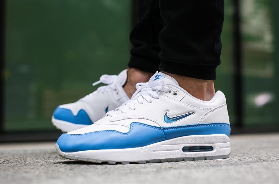 air max 1 premium sc jewel bleu