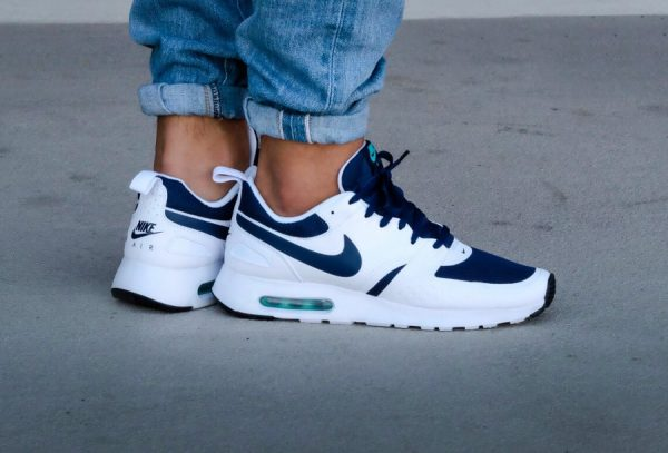 Chaussure Nike Air Max Vision Zero Midnight Navy (homme)