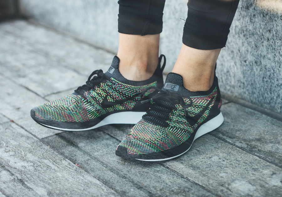 Nike Air Zoom Mariah Flyknit Racer 'Multicolor'