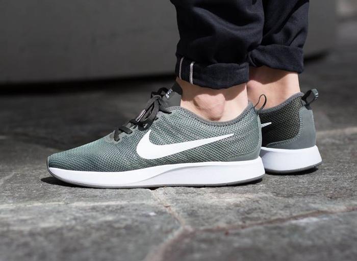 Chaussure Nike Dualtone Racer River Rock (2)