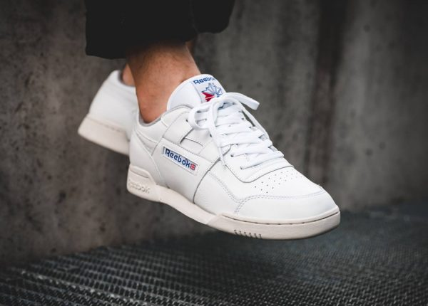 Reebok Workout R12 'Sandtrap'