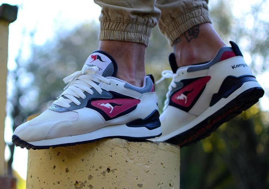 Kangaroos Supershoes - @kangaroospoland