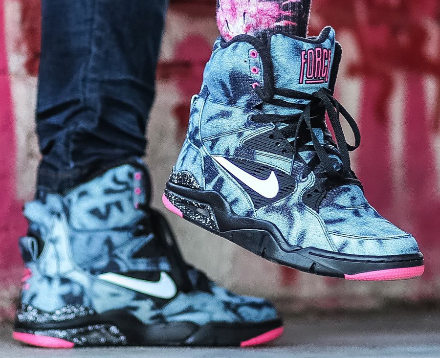 Nike Air Command Force Denim - @bk2az_kickz