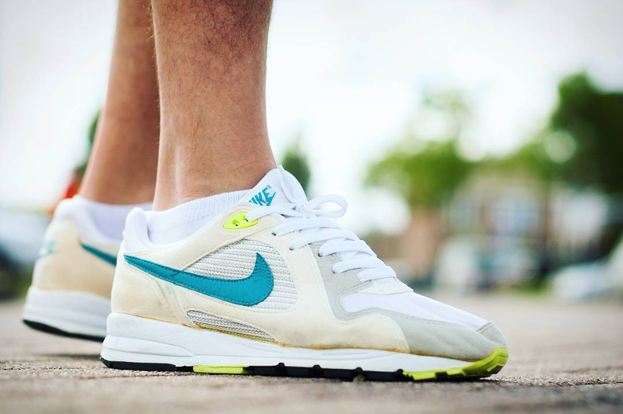 Nike Air Skylon 1 1990 - @vic_damone1