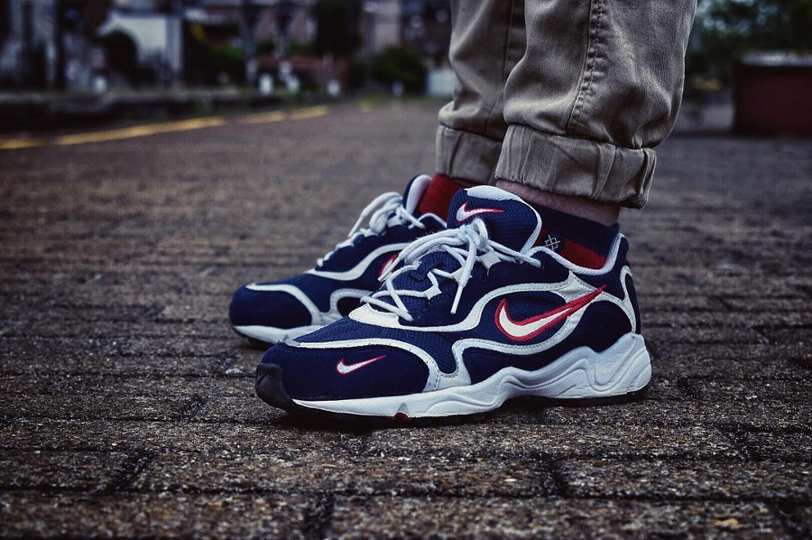 Nike Air Windrunner 97 - @brasco_is_dead