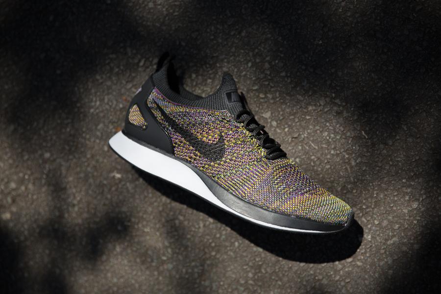 Nike Air Zoom Mariah Racer Flyknit Multicolor