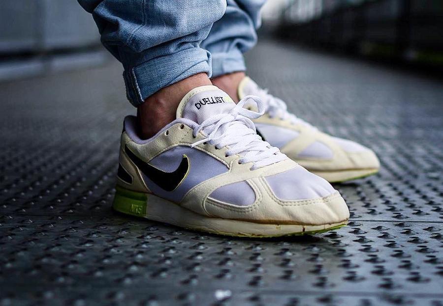 Nike Duelist PR 1990 - @aaaoda
