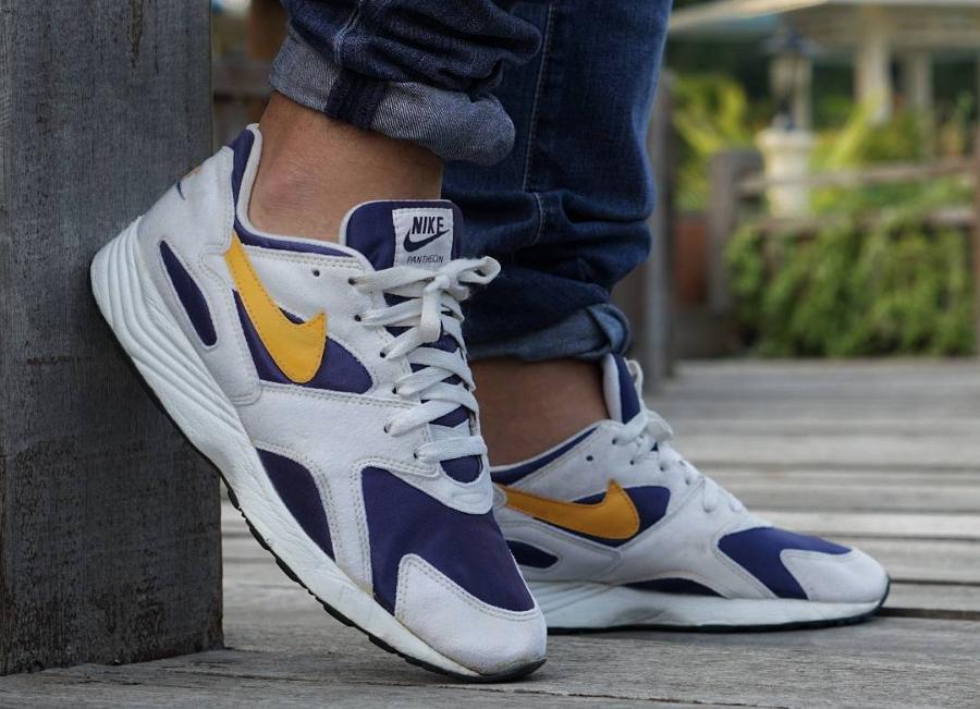 Nike Pantheon (1993) - @leo_setiawan