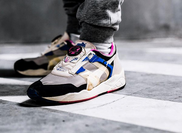 Puma Disc 6000 OG - mr.formstripe