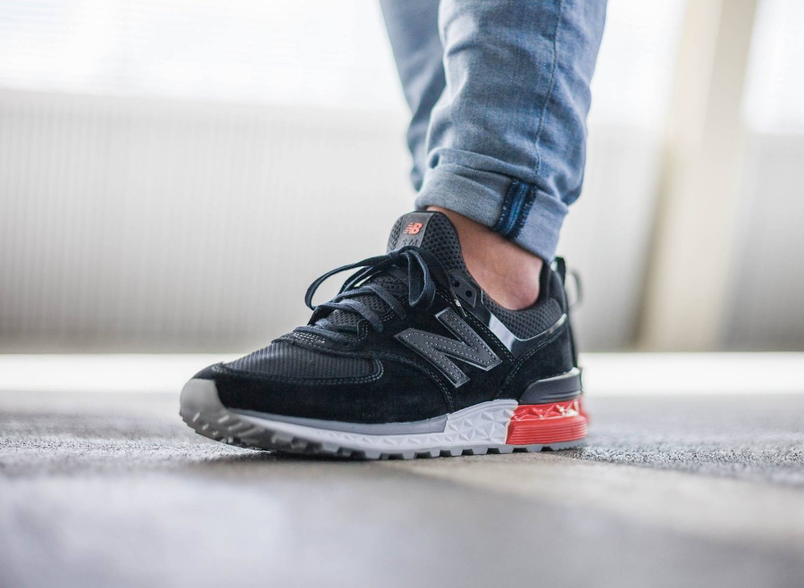 new-balance-574s-sport-MS574AB-noire-on-feet