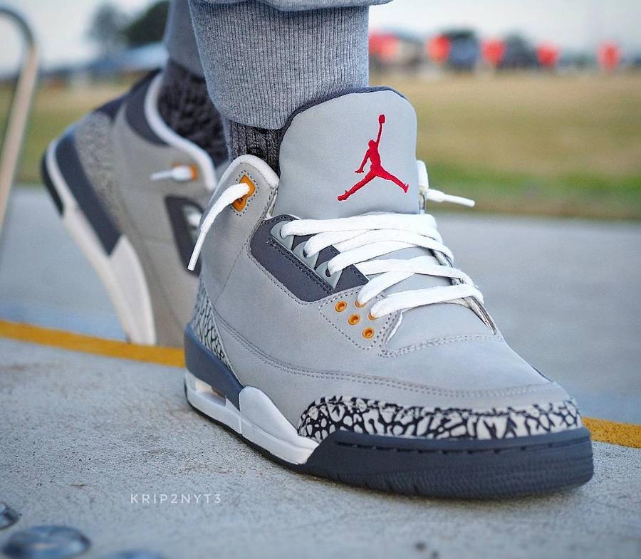 2-Air-Jordan-3-Retro-Cool-Grey- @krip2nyt3