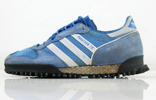 Adidas Marathon TR 1985 Vintage
