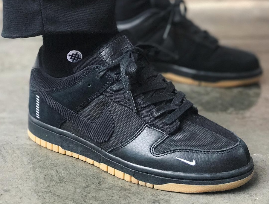 Basement x Nike Dunk Low Pro SB - @action__jack__