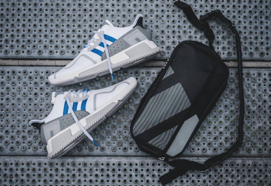 b1409a0f93cf 1991   Adidas EQT Cushion ADV Blue  Europe   notre avis