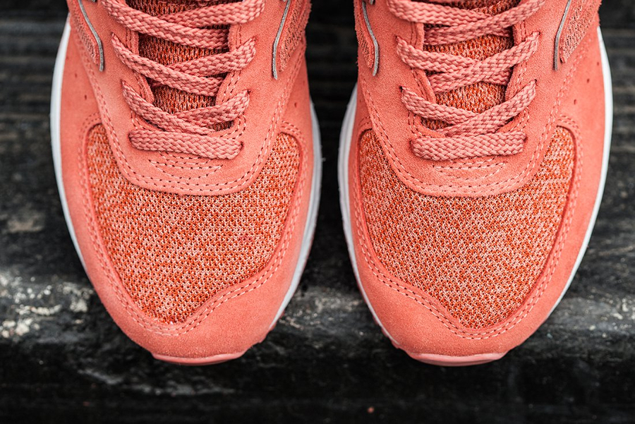 Basket New Balance 574S Copper Rose (4)