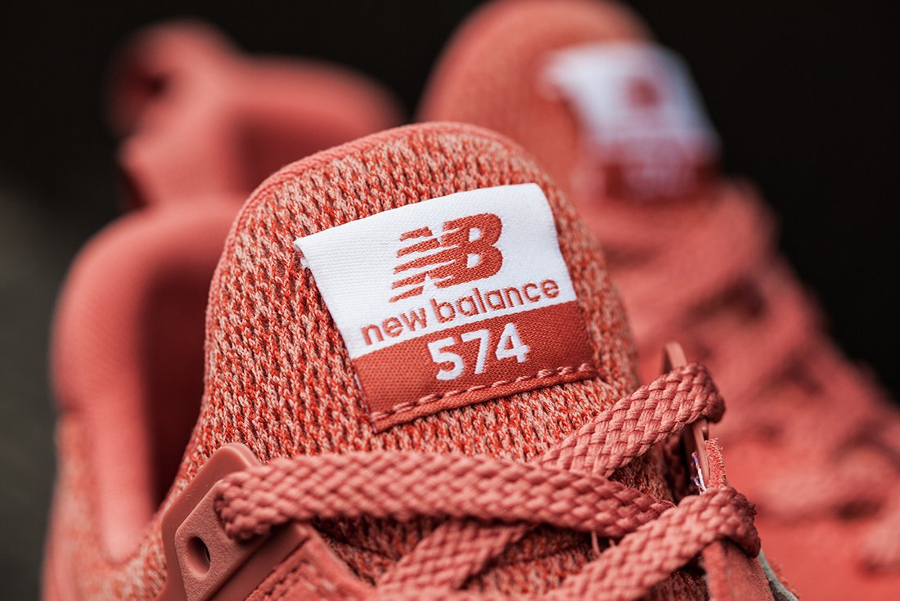Basket New Balance 574S Copper Rose (6)