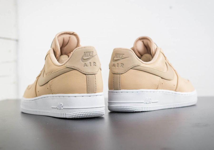 air force 1 homme beige