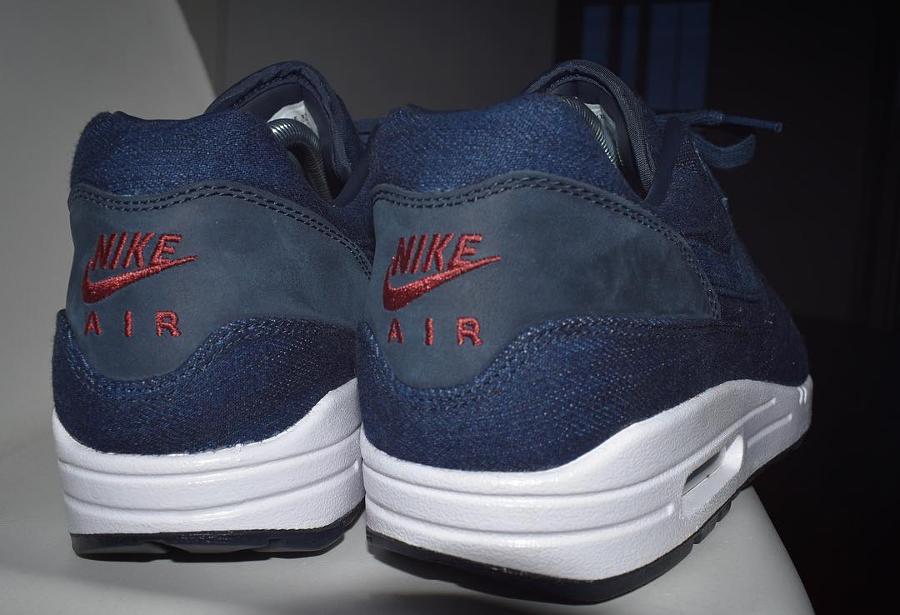 Max Id Nowaki' Nike 1 Denim Air 'indigo EDHYeIbW92