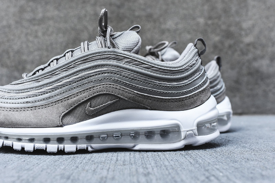 Basket Nike Air Max 97 Cobblestone (3)