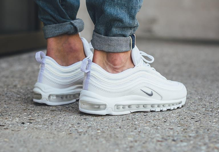 basket air max 97 homme