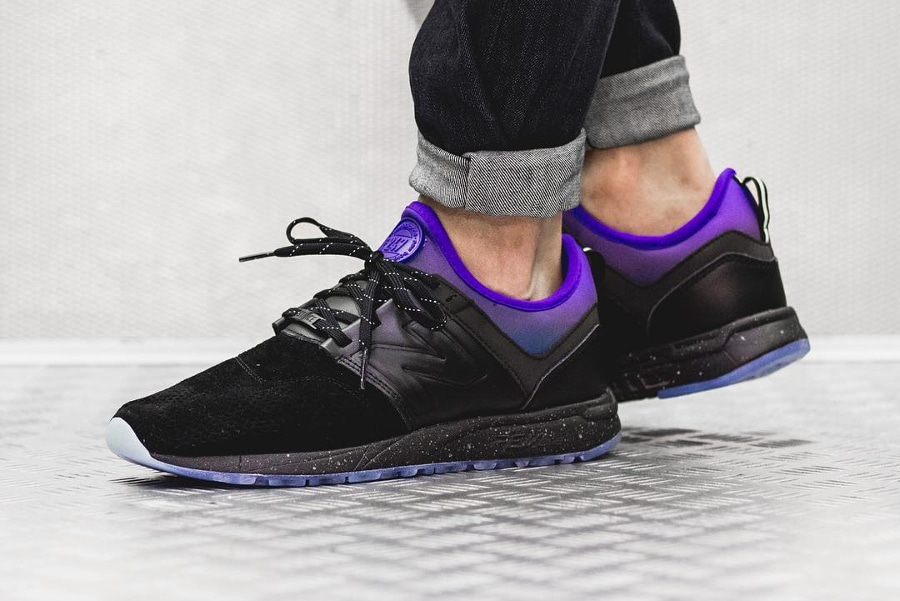 Stance x New Balance 247 'All Day & All Night'