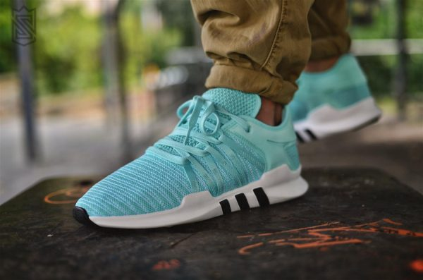 Adidas Equipment Racing ADV W 'Aqua'