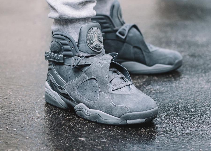 Air Jordan 8 Chaussures