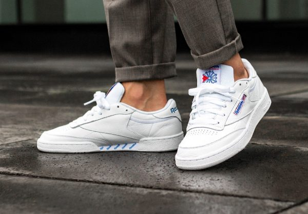 Machine Gun Kelly x Reebok Club C 85 SO 'Hold Court'