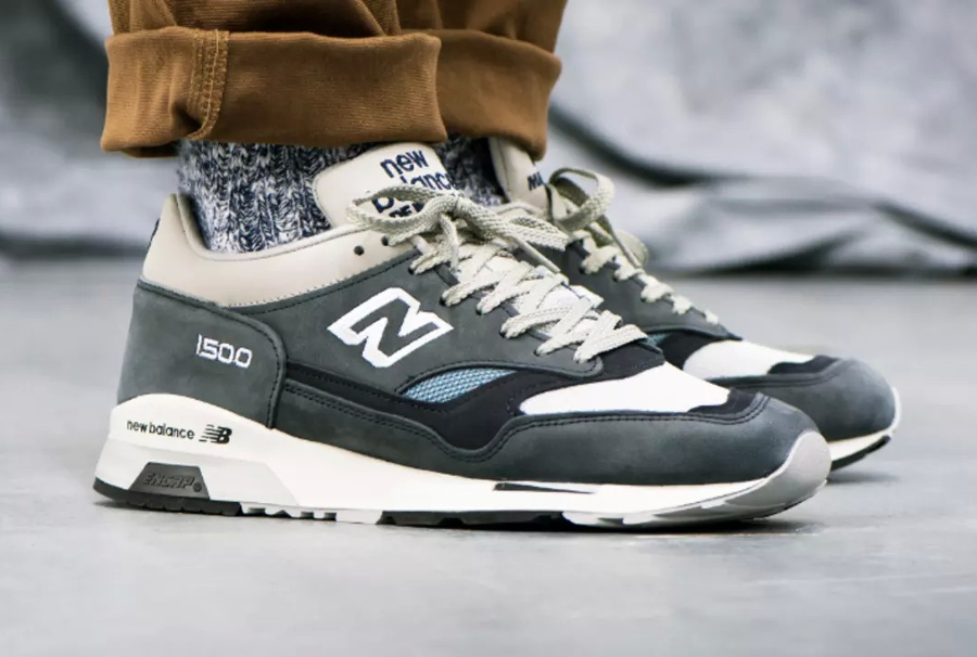 Chaussure New Balance M1500FA Flimby 35th Anniversary (2)