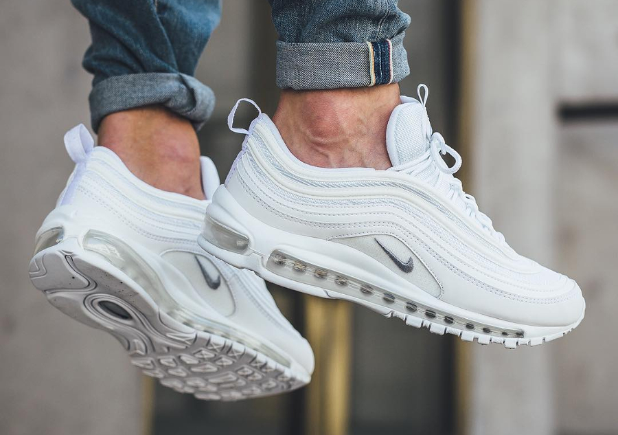 Nike Air Max 97 OG 'White/Wolf Grey'