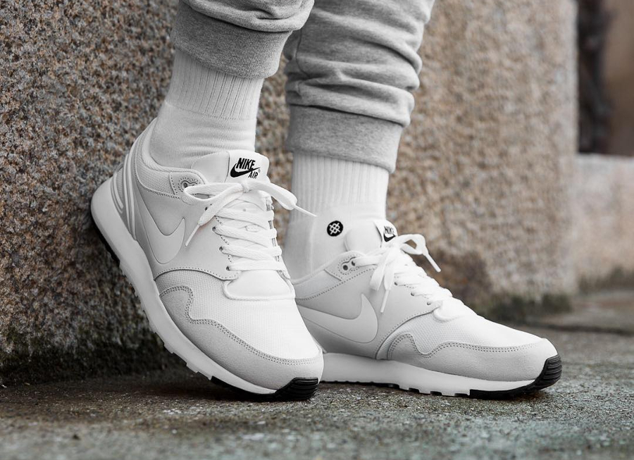 Nike Air Vibenna 'Summit White'
