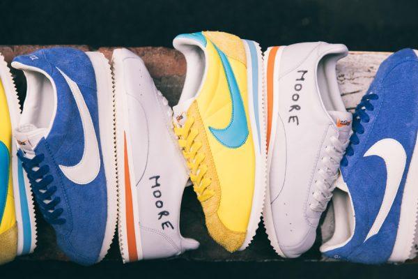 Nike Cortez KM QS Kenny Moore : notre avis