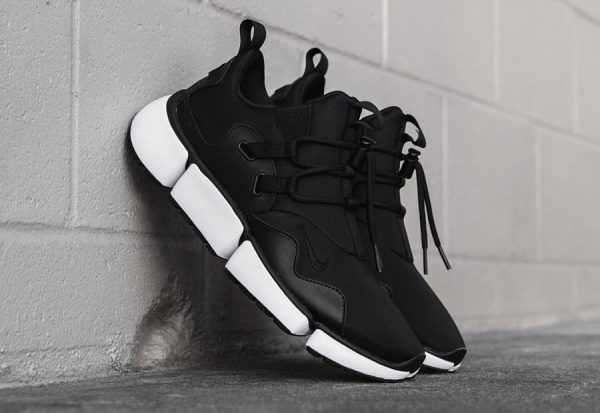 Chaussure Nike Pocketknife DM Black (1)