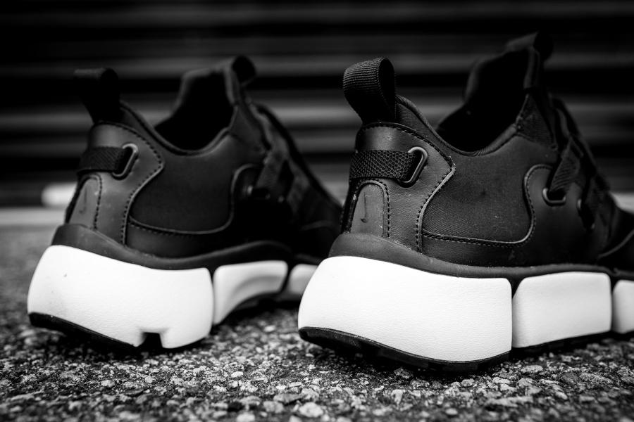 Chaussure Nike Pocketknife DM Black (2)
