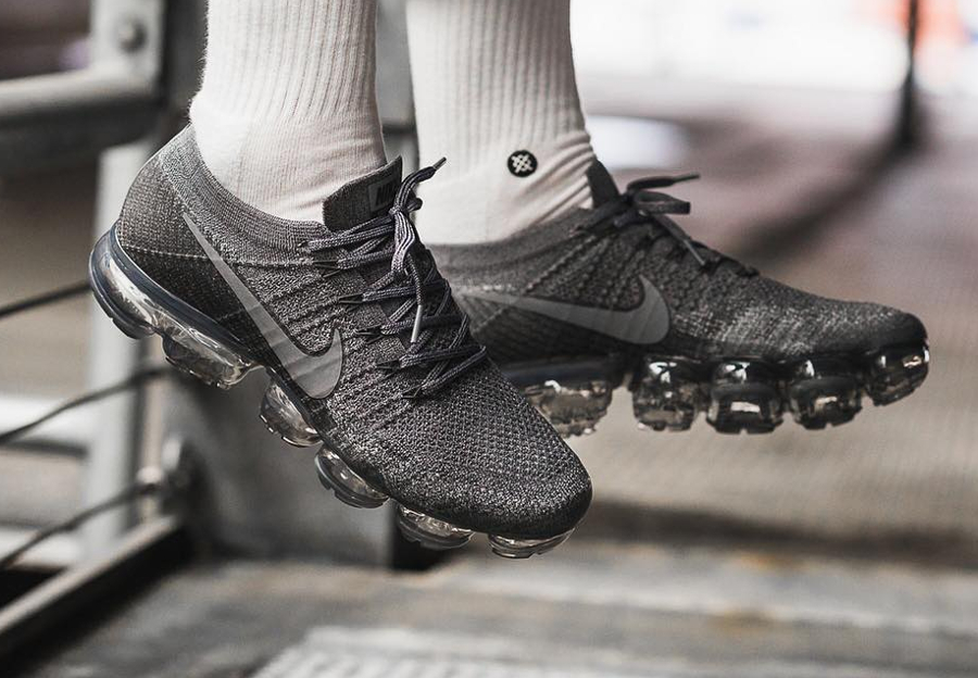 Nike Air Vapormax 'Cool Grey'