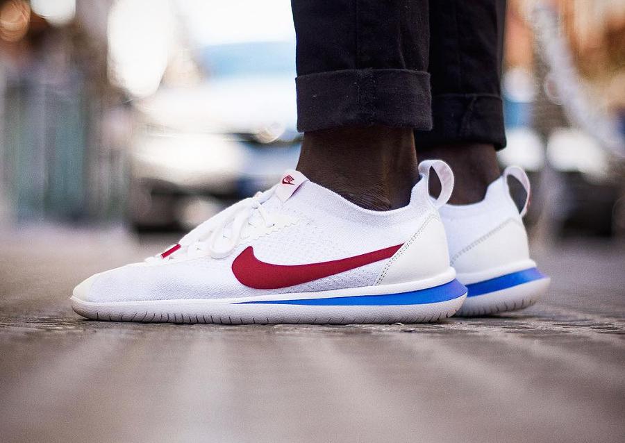 Nike Cortez Flyknit OG 'Forrest Gump'