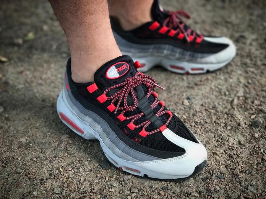 Nike Air Max 95 - @_nonbei_