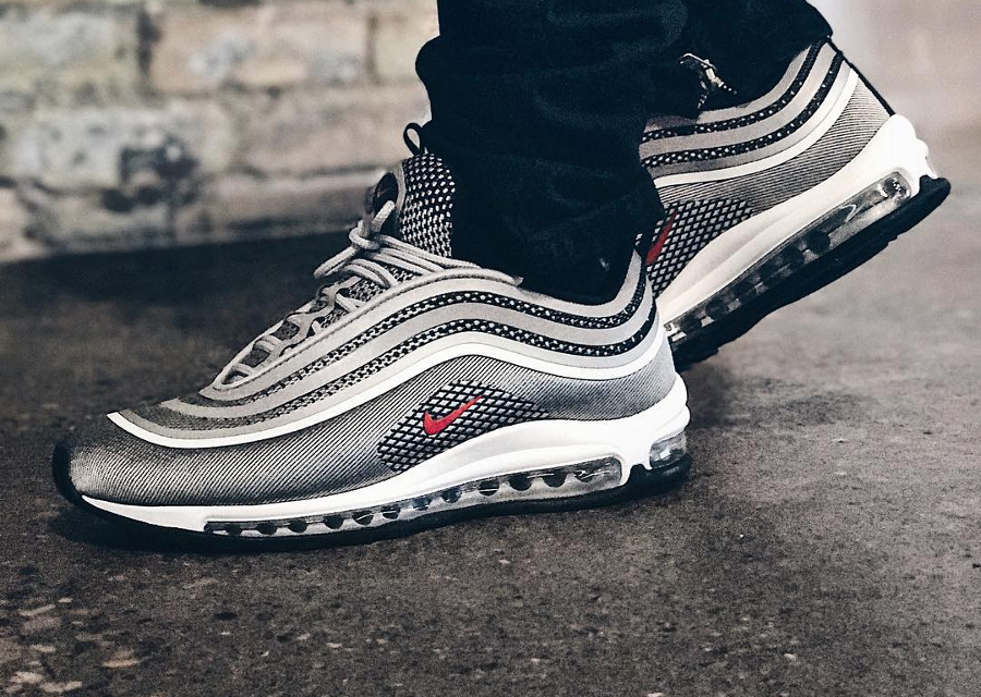 La collection Nike Air Max 97 Ultra 2017 en 15 images