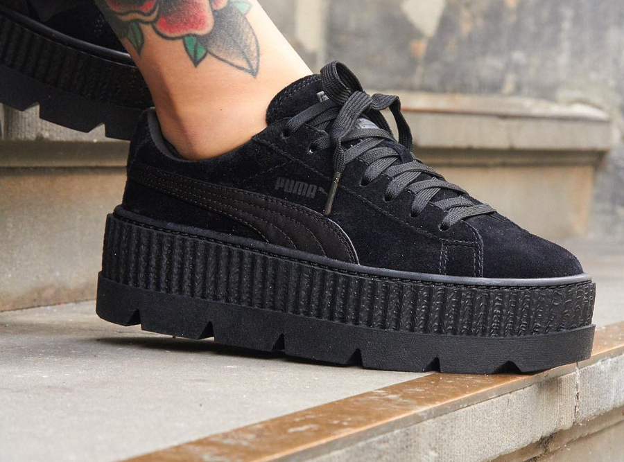 basket-Puma-wmns-Suede-Cleated-Creeper-Black-366268-04 (2)