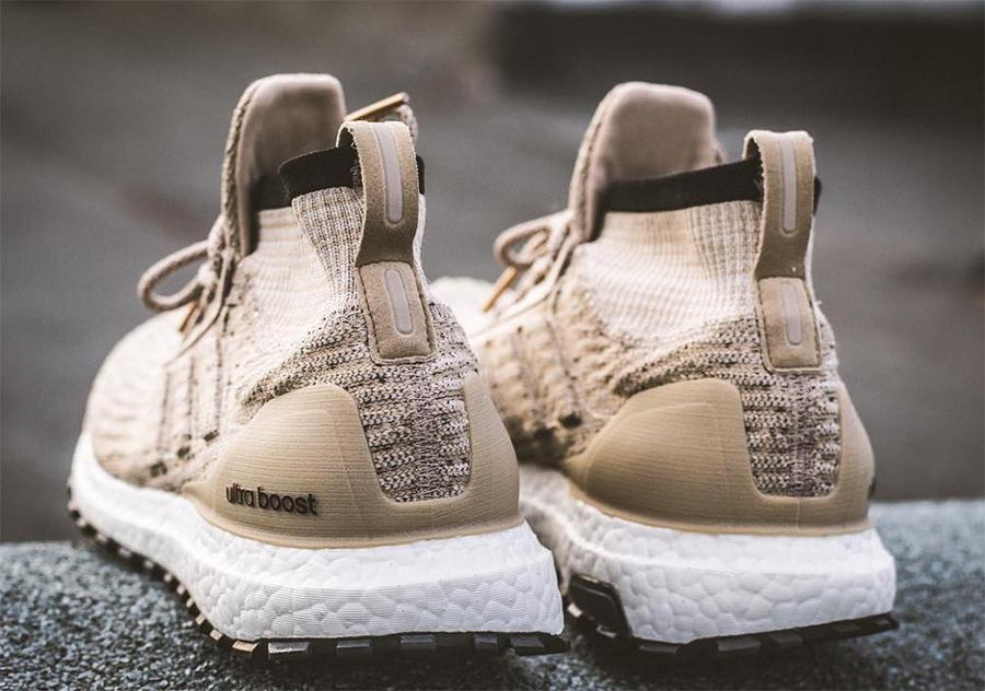 basket-adidas-ultra-boost-atr-beige-trace-khaki-CG3001 (3)
